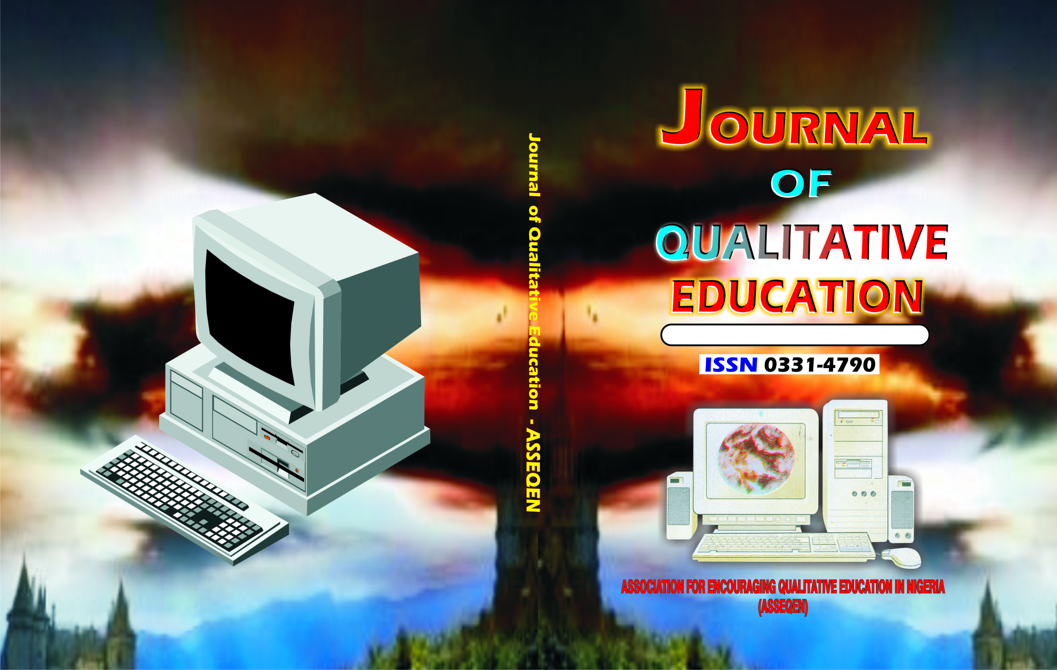 About Journal of Qualitative Education