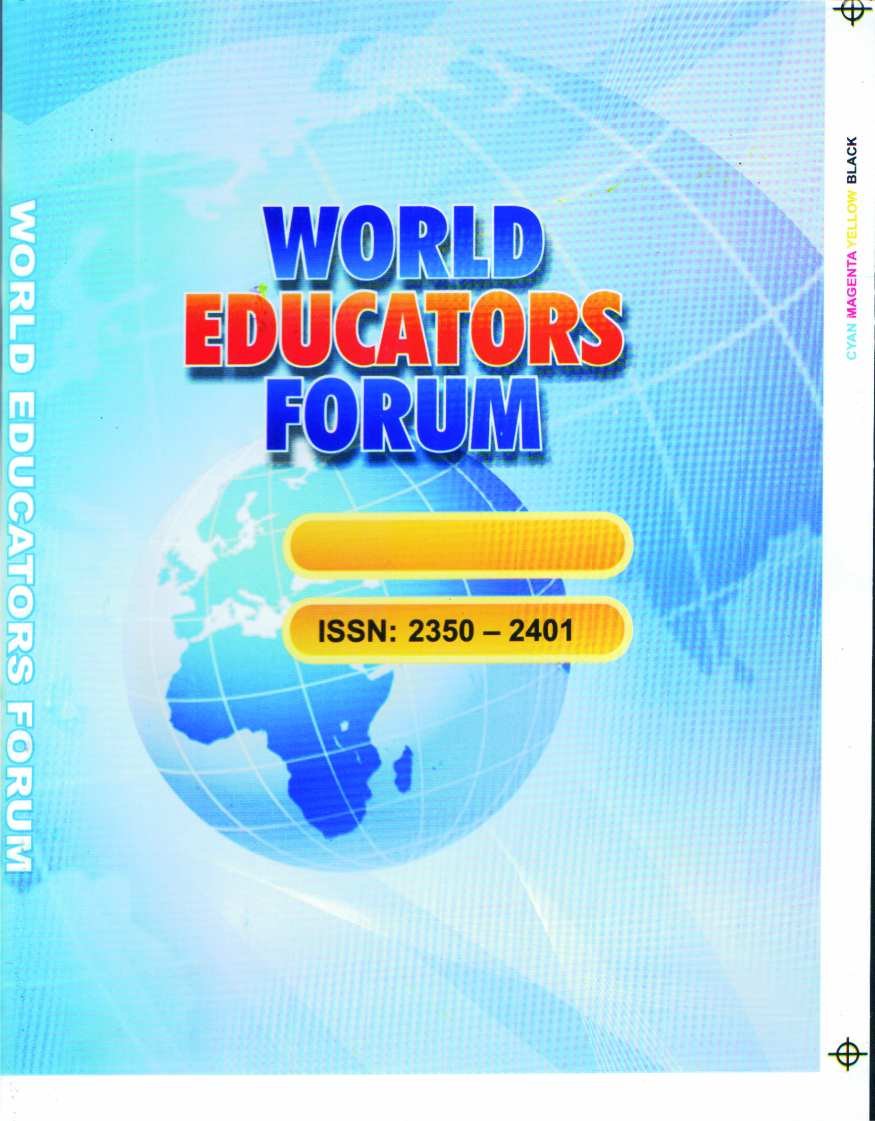 World Educators Forum
