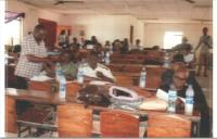 CROSS SECTION OF PARTICIPANTS IN THE 14TH ANNUAL NATIONAL CONFERENCE OF NARD